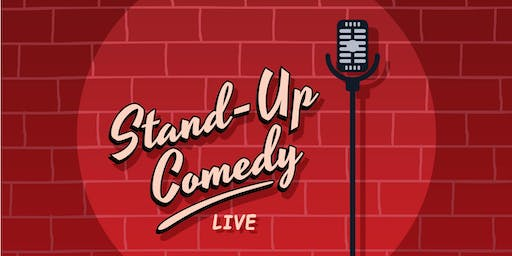 Brandon's Comedy Showcase