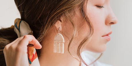 Amyaimade Create-Your-Own Clay Earrings tickets