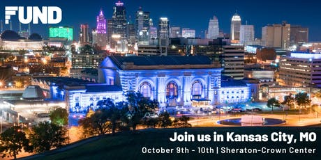 FUND Conference - Kansas City tickets
