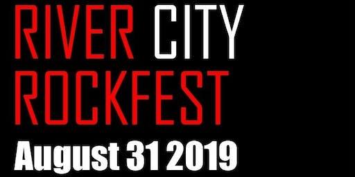 River City Rockfest 2019