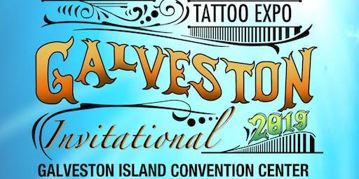 2019 Galveston Tattoo Invitational
