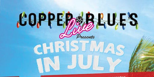 Christmas in July: Rock and Roll Christmas