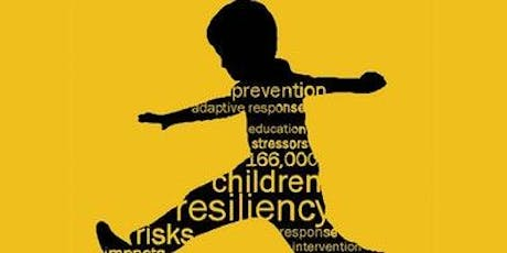 Using a Trauma-Informed Lens Working with Young Children-Part 1 tickets