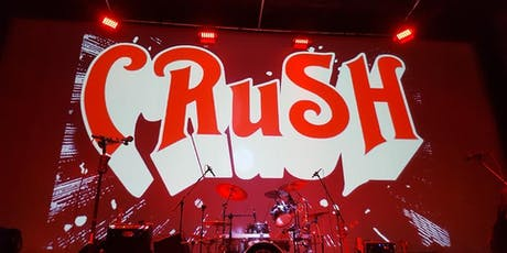 CRuSH: A Tribute to Rush tickets