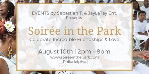 Soirée in the Park