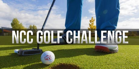 NCC Golf Challenge tickets