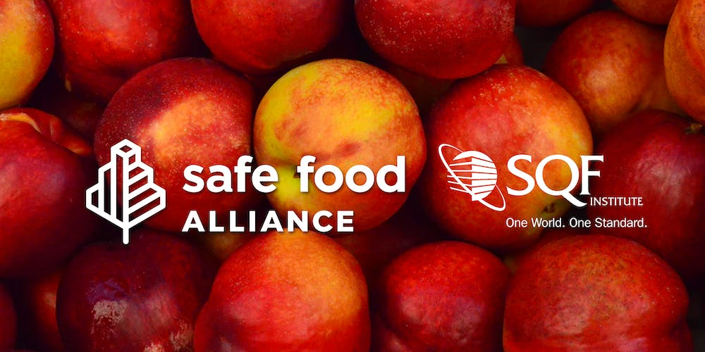 SQF Training: Edition 8 — Implementing SQF Food Safety Management