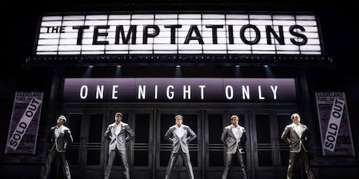 Night With The Temptations Review