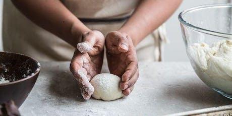'Bake & Fika':  A Swedish baking experience tickets