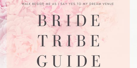Bride Tribe Guide tickets