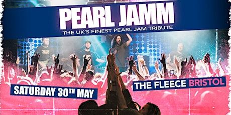 Pearl Jamm tickets