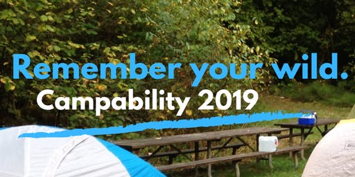 Campability 2019: Milo McIver State Park