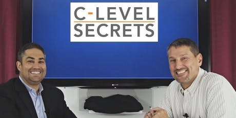 C-Level Secrets with Mark Brigman tickets