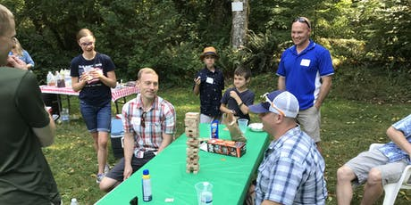 Officers' Christian Fellowship - Puget Sound Picnic tickets