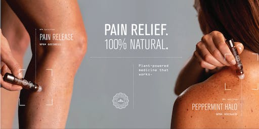 Pain & Recovery Campaign