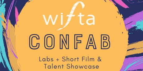 WIFTA Confab: Short Film and Talent Showcase tickets