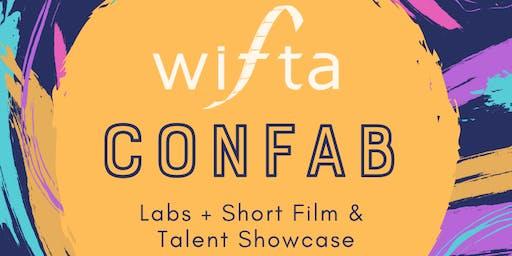 WIFTA Confab: Short Film and Talent Showcase