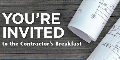 Twin Falls Contractor's Breakfast