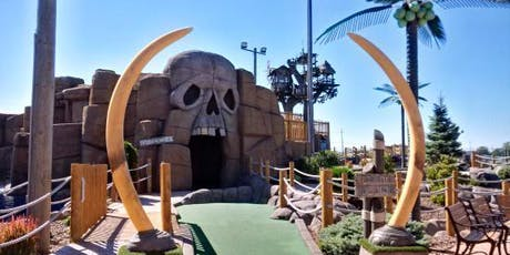 Independent Adult Night: On The Water Mini-Golf tickets
