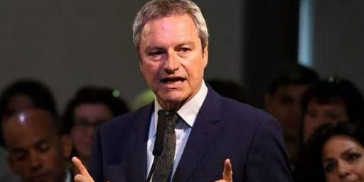 Brexit – Why We Need The Facts  Talk by Gavin Esler