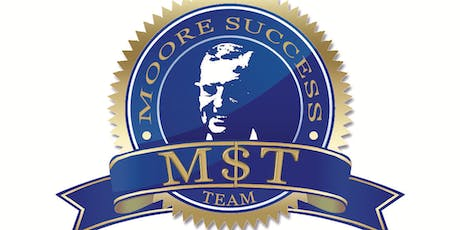 Moore $uccess Team 2020 Team Building Event tickets