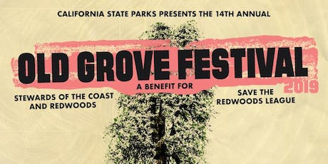 The 14th Annual Old Grove Festival tickets