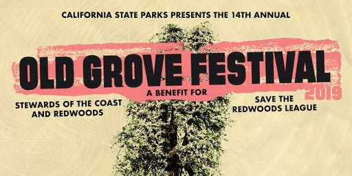 The 14th Annual Old Grove Festival