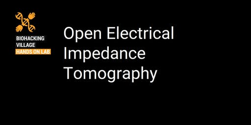 BHV Workshop - Open Electrical Impedance Tomography
