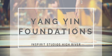 Yang Yin Foundations tickets