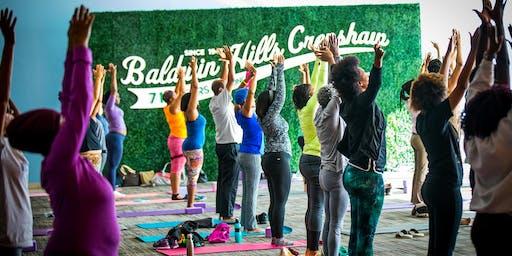 Bfit Yoga