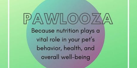 Pet Pawlooza tickets