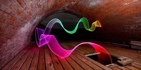 Light Painting Photography - a Step-by-Step Guide tickets