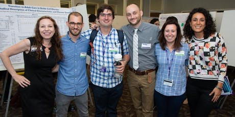 Northwestern Postdoc and Graduate Symposium: Current Research and Future Careers tickets
