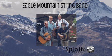 Eagle Mountain String Band tickets