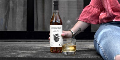 The Badger is Back! Monday Night Single Malt Whiskey Release tickets