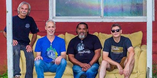 Music of Frank Zappa with Ike Willis & Ugly Radio Rebellion