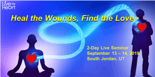 Salt Lake City, UT The Healing Group Events | Eventbrite