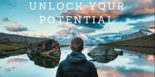 Unlock Your TRUE Potential
