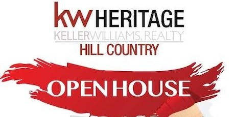 Paint the Town Red- Hill Country tickets