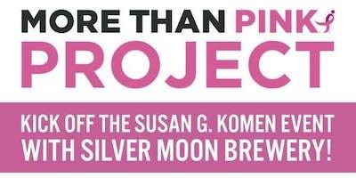Komen More Than Pink Walk Fundraiser