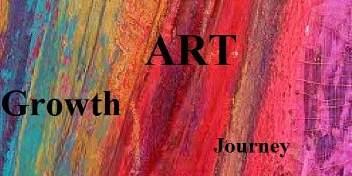 Releasing Grief and Stress Through Art