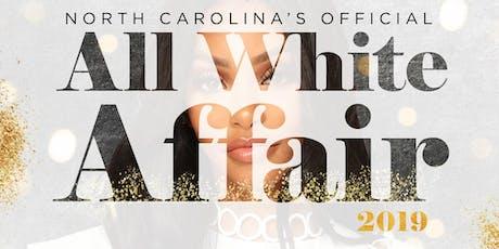 Vanilla Sky | The All White Attire Affair 2020 tickets
