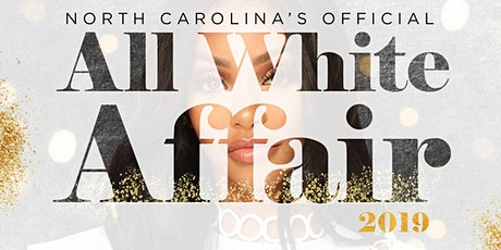 Vanilla Sky | The All White Attire Affair 2020 tickets