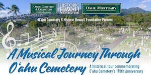 A Musical Journey Through O'ahu Cemetery