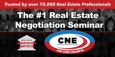 CNE Core Concepts (CNE Designation Course) - Gainesville, TX (Mike Everett) tickets
