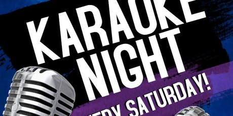 Karaoke - Sat Night with Gary Lassaline (LGBQT+ Friendly) tickets