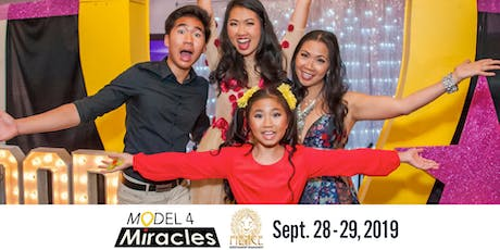 Day 1 Model4Miracles: Miss Miracle Fashion, Beauty, Pageant, Dance, Singing tickets