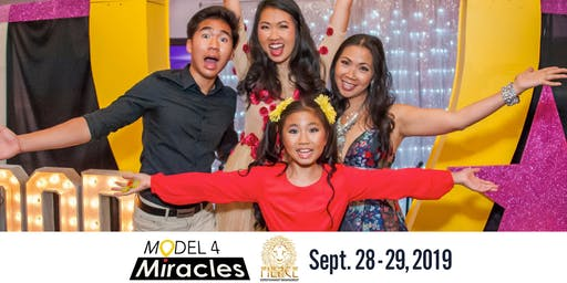 Day 2 Model4Miracles: Miss Miracle Fashion, Beauty, Pageant, Dance, Singing