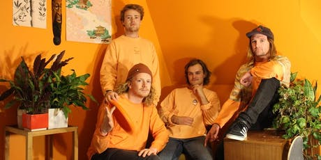 Mild Orange tickets