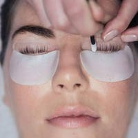 Lashlift and Brow Tint Dallas Certification